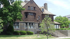 Canfield St. Mansion (Dave Garvin) Tags: st detroit mansion mansions canfield