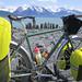 Gunnar Grand Tour Loaded by Mountains  Seward AK