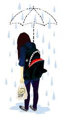amanda.lo (amanda-lo) Tags: day all sad rainy what today wore i