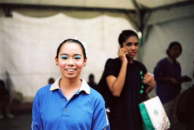 Colour Of Malaysia