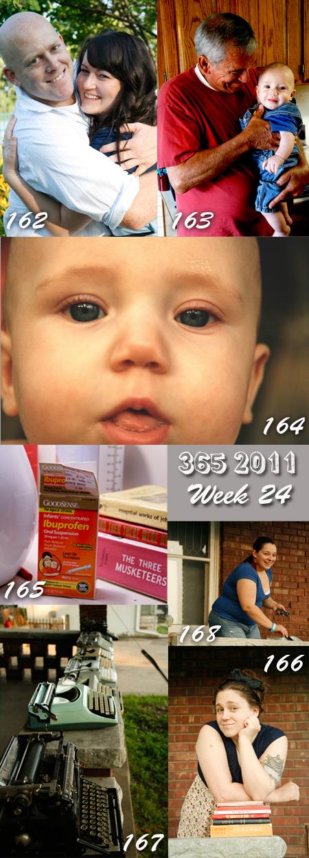 365 2011 Week 24