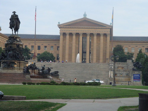 The Art Museum