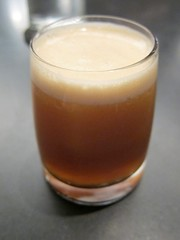 Aviary's White Russian