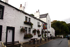Northern England #0279 Heysham 170911 Royal Hotel (Steveox55) Tags: hotel lancashire heysham