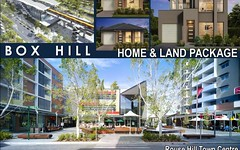 Lot 21/, Terry Rd, Box Hill NSW