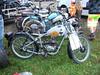 TRIUMPH Sachs 100 - 1940 (John Steam) Tags: motorcycle motorbike motorrad kleinmotorrad triumph sachs 100 1940 zweitakt oldtimer teilemarkt lauffen bad ischl oberösterreich austria 2016