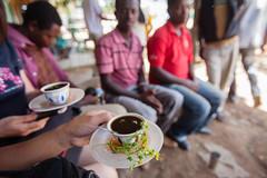 Coffee Culture, Ethiopian Way (rovinglight) Tags: coffee culture ethiopia local rue street lpcoffee