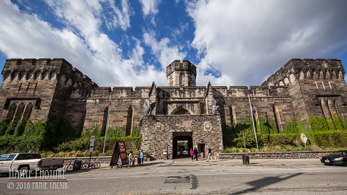 Thumbnail from Eastern State Penitentiary