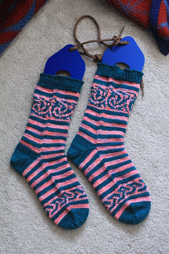 Vellamo socks