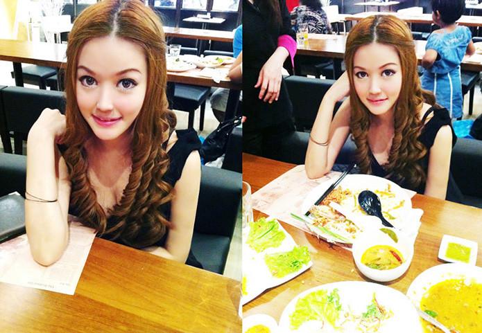 X-tin @ Absolute Thai