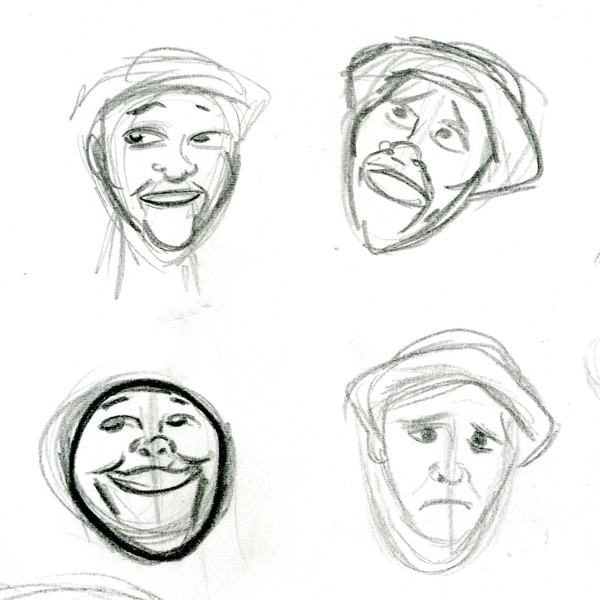 Caricature-Study---expressions---02