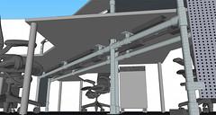 Dan Northrup - Multi Person Work Station Design