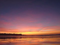 La Jolla Shores SUnset (peasap) Tags: