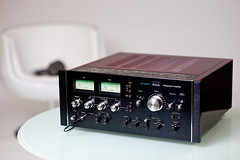 Sansui AU-20000 (bennorz) Tags: amplifier sansui integrated verstrker au20000