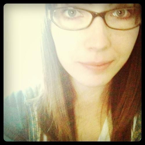 New Specs...