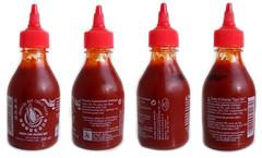 Sriracha Super Hot