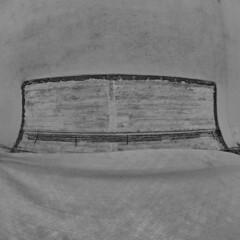 Traces of a Lift - Westbahnhof, 1150 Wien Mariahilf (hedbavny) Tags: vienna wien autumn blackandwhite abstract art station spur austria sterreich track lift kunst diary herbst elevator railway bahnhof demolition september baustelle fisheye railwaystation abstraction schwarzweiss buildingsite tagebuch remain umbau aktion bahnsteig neubau abstrakt aufzug rebuilding 1150 geleise schiene gleis mariahilf abris westbahnhof melancholie abstraktion fischauge schwarzweis wienvienna sterreichaustria westbahn aktionismus 15bezirk cmwdblackandwhite club16 westernrailwaystationvienna hedbavny ingridhedbavny