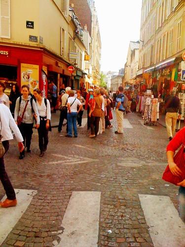 <span>parigi</span>Montmartre<br><br>Salite... Discese....<p class='tag'>tag:<br/>luoghi | viaggio | parigi | </p>