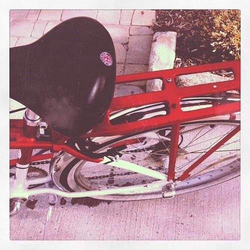 bike season is here