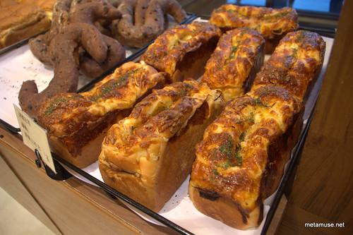吳寶春麵包店