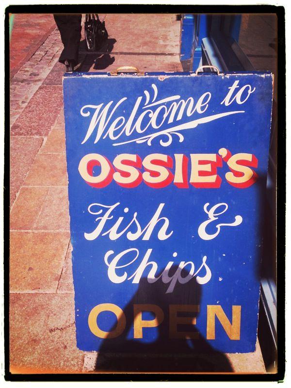 Ossie's Faversham