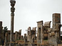 Persepolis_Shiraz (Hamidreza Yousefi) Tags: iran persia shiraz persepolis architectura achaemenid  fars   parsa  parseh  tachara  palaceofdarius takhte jamshid  mravdasht