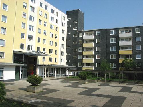 5-Brunnenplatz