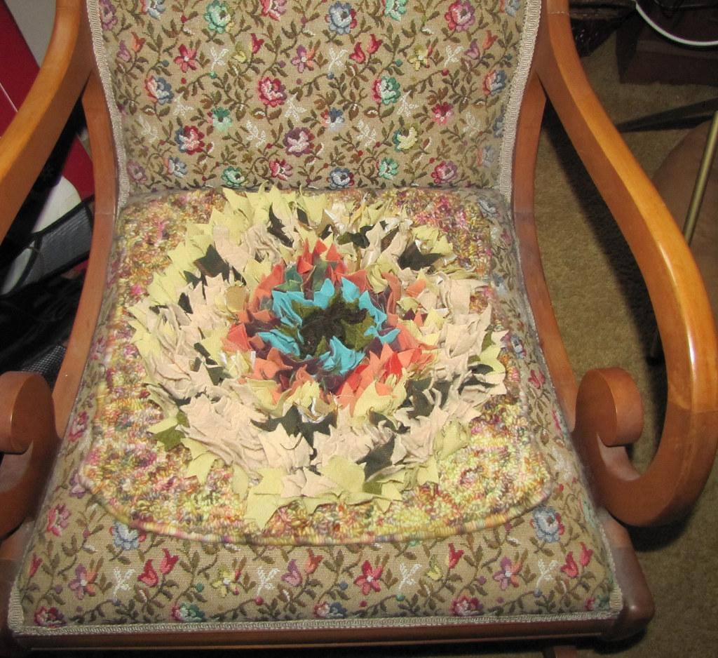 Proddy Chair Pad
