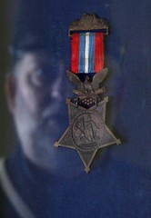 Medal of Honor Franklin Johndro