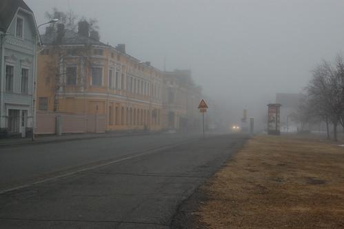 Oulun usva 13.4.2011