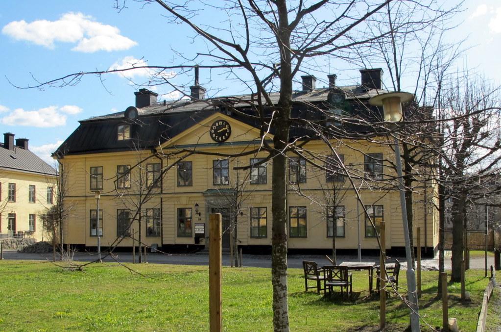 mötesplatsen södermalm Lund