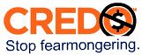 credo - stop fearmongering