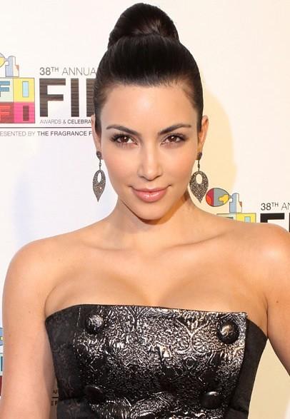 Kim Kardashian by dalapr