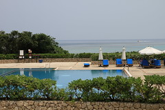 Pool & Sea ClubMed Kabira Press Tour