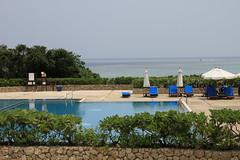 Pool & Sea ClubMed Kabira Press Tour