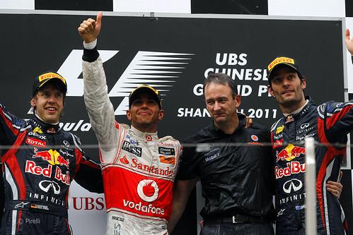 Formula1 2011 Chinese Grand Prix HDTV XviD-ANGELiC