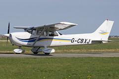 G-CBXJ