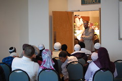 UMCF Milad Program 2011 (shadowgirl08) Tags: azza shadowgirl08 islam muslim christiam umcf milad 2011 peace unity owego new york ansaruddeen banaatusalaam hijab sheikh gilani christian allah prophet muhammad terror camps united men women america virginia south carolina