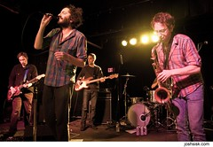 Destroyer @ Black Cat