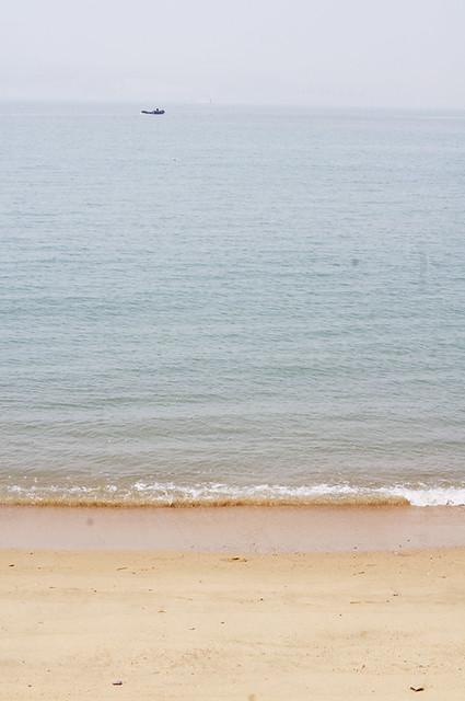 环岛路 海