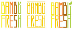 logotipo Bambú fresh (ivanov1ch) Tags: logo bambú logotypo