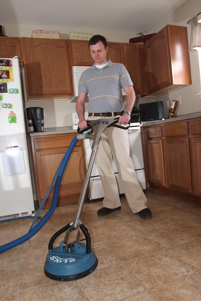 Tile and Grout Cleaning Lexington Kentucky