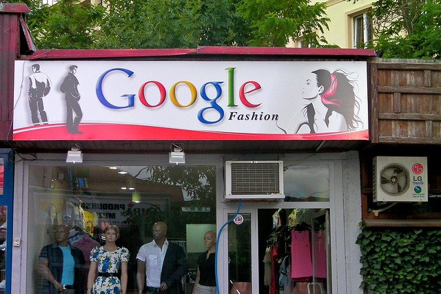 Google Fashion, Priština