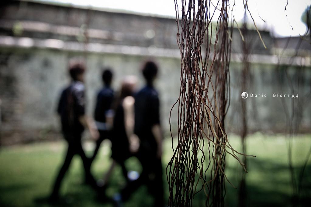 冷乐团 | 2011-1