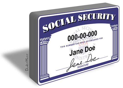 Social Security Saves Lives