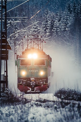 Green Cargo (TomasJonsson) Tags: green sweden trains cargo tg greencargo lngsele