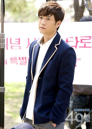49 Days / 49일 / 49 天: Jo Hyun Jae (Han Kang) [11.04.21]