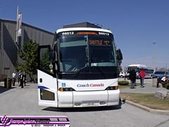 OTE 42 (GrapejuiceGTA) Tags: mci coachcanada motorcoachindustries j4500