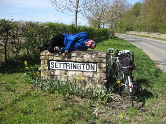 Settrington
