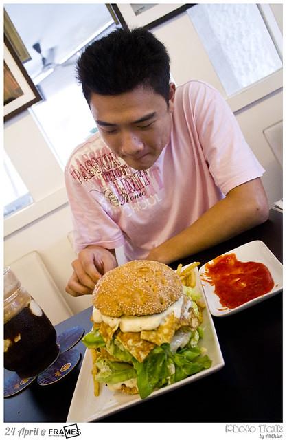 Frames Cafe : zi zheng [2]